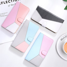 Girls Flip Phone Bags For Redmi Note 4 4X Redmi Not