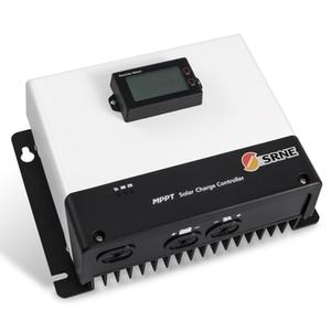 Контроллер заряда солнечной батареи 100A 85A MPPT, максимальное входное напряжение 150-250 В, MC4885N15 12 В/24 В/36 В/48 В с дисплеем