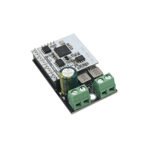 Image 2 - Ghxamp TPA3110D2 Bluetooth Mono Amplifier Board 60W Digital Power Amplifier Board For Bookshelf Car Passive Speakers 1pc