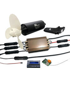 65162 Efoil-Kit Remote Maytech with ESC Propeller 300A MTSKR1905WF Fully Waterproof
