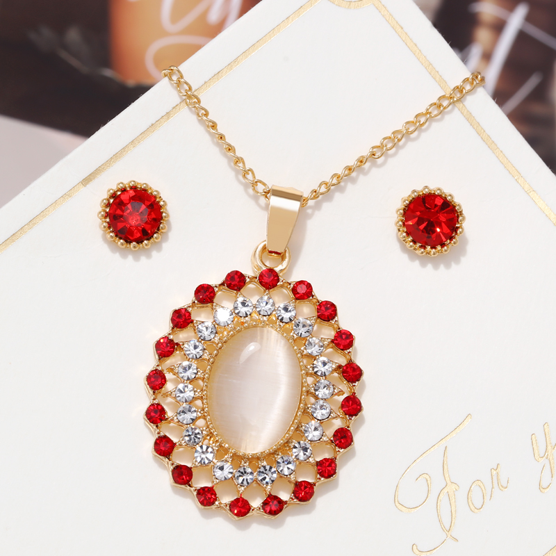 Womens Trendy Jewelry Sets
