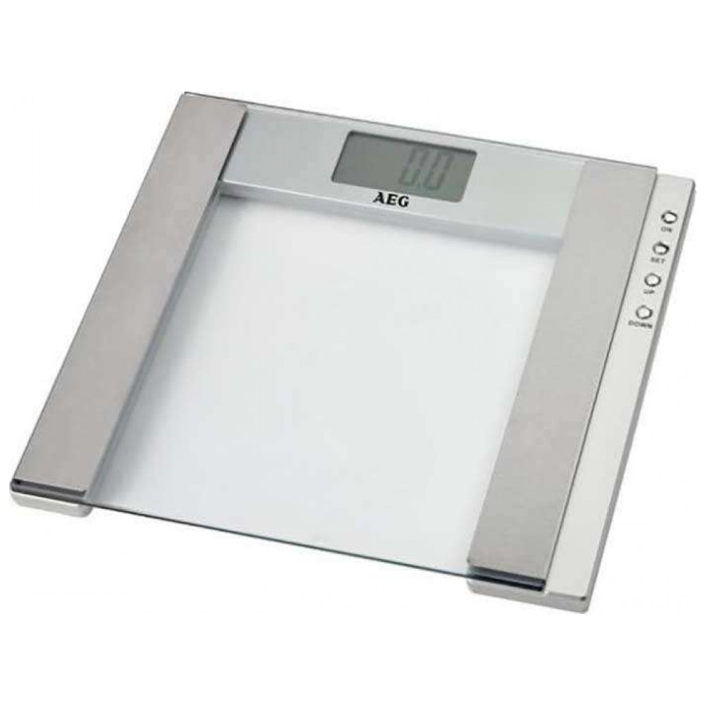 Home & Garden Household Merchandises Bathroom Products Scales AEG 471271