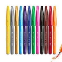 2020 новые художественные маркеры мягкая ручка для письма рисования