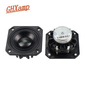 2.5 inch full range speaker4ohm 10W 2PCS 6