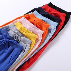 Image 3 - Zestawy dla dzieci wiosna i jesień nowe ubrania dla dzieci 100% bawełna sweter + spodnie kreskówki chłopiec dziewczyna garnitur