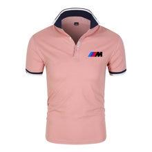 Brand Letter Print Men Polo Shirts Summer Fashion Casual Harajuku Polo shirt Men's Short Sleeve High Quality Tops Man T-shirts