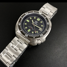 Diver Watch C3 Luminous 200m Dive Watch Automatic