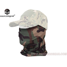 emersongrear Emerson Hood Protective Face Rapid Fast Dry Multi-functional Mask Airsoft Breathable