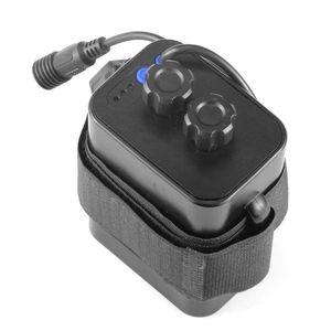 Image 4 - لتقوم بها بنفسك 6x18650 صندوق تخزين البطارية USB 12 فولت امدادات الطاقة للهاتف LED راوتر
