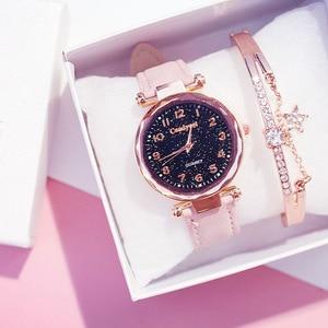Women Bracelet Watches Fashion