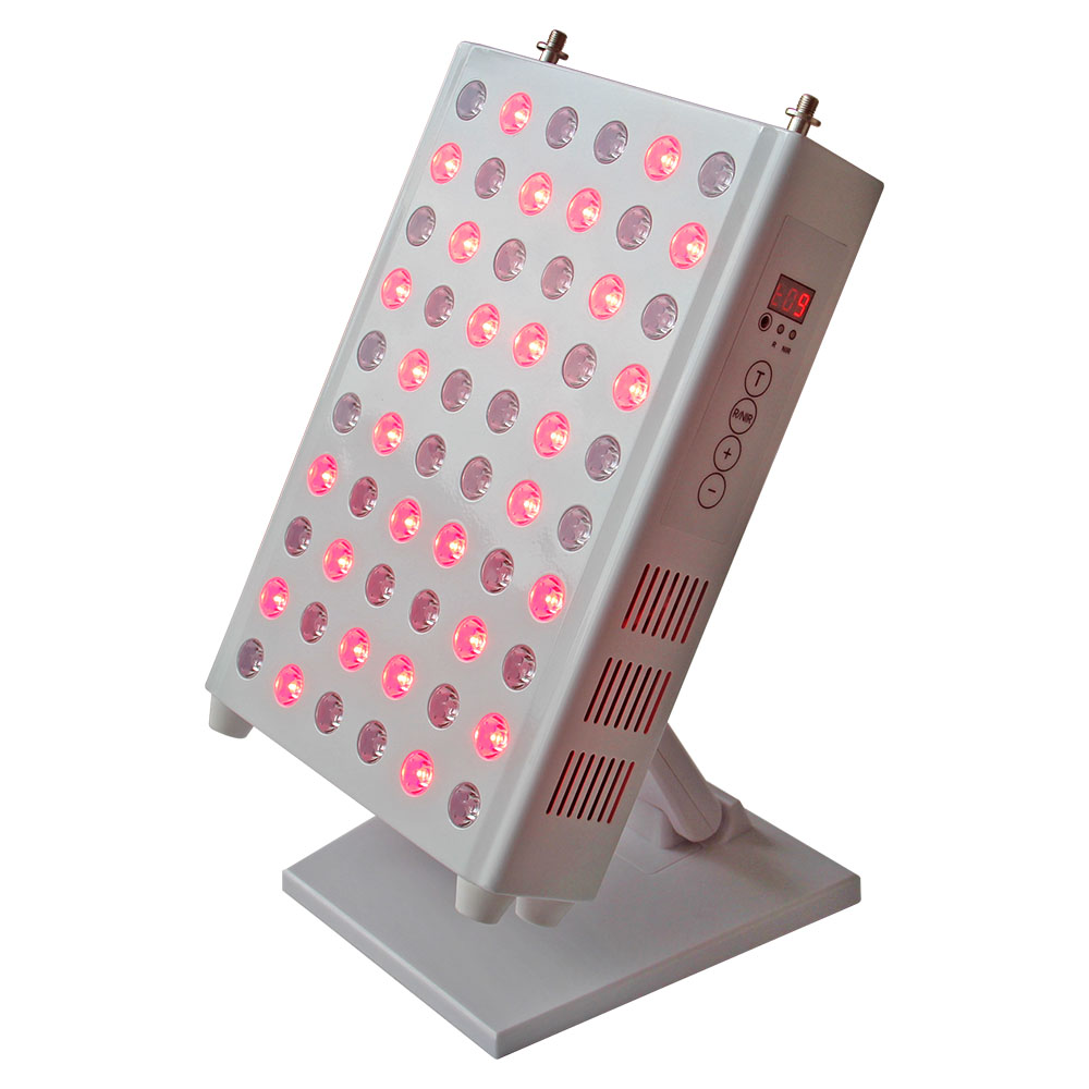 Professional 85W Low Emf Red Light Therapy 660nm Near Infrared 850nm LED Light Therapy For Muscle Pain Relief