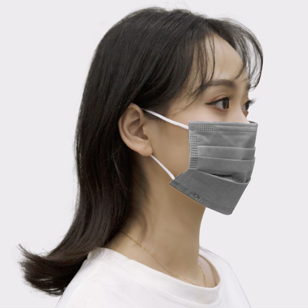50x Anti-Haze Face Mouth Protector Mask Disposable Respirator For Dust Pollution