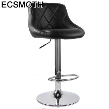 Sedia Kruk Fauteuil Barstool Table Sgabello Stoelen Barkrukken Comptoir Taburete Tabouret De Moderne Silla Cadeira Bar Chair