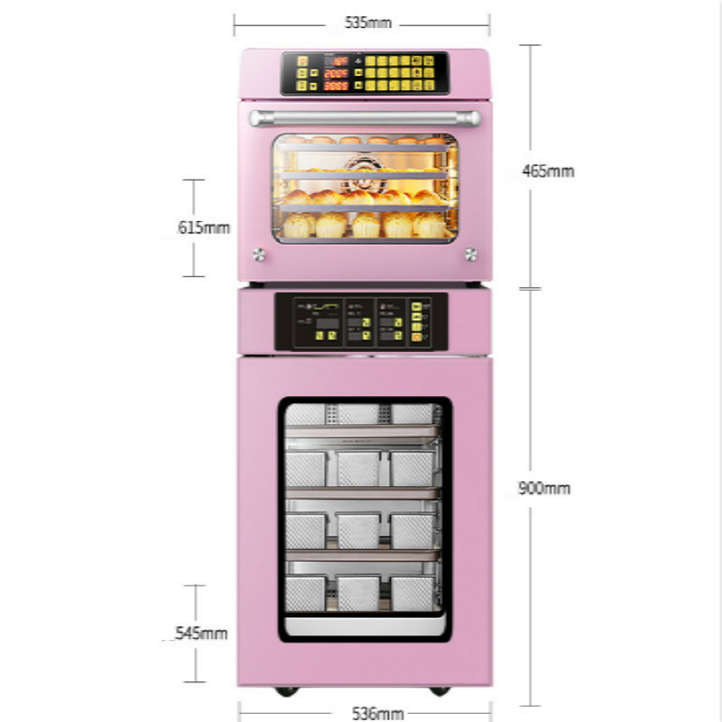 F110 110 With Water Tank 110L Household Commercial Hair Box Heating Incubator Thermostat Constant Humidity Yogurt Machine