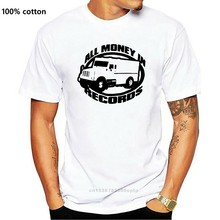 Nipsey Hussle Rapper All Money In Records - Black T-Shirt 34Th 30Th 40Th 50Th Birthday Tee Shirt