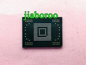 Image 1 - 1pair/lot 1pcs eMMC memory flash NAND with firmware for Samsung N5110 with 1pcs BGA reballing reball stencil