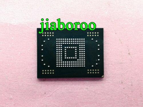 1pair/lot 1pcs eMMC memory flash NAND with firmware for Samsung N5110 with 1pcs BGA reballing reball stencil