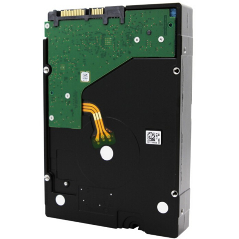 """New HDD For Seagate Brand 16TB 3.5"""" SATA 6 Gb/s 256MB 7200RPM For Internal HDD For Enterprise Class HDD For ST16000NM001G 5"""