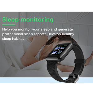Image 3 - Doolnng Smart Watch Men Blood Pressure Smartwatch Women Heart Rate Monitor Fitness Tracker Watch Sport For