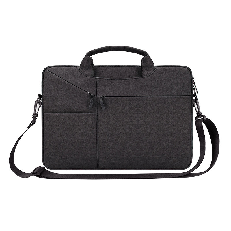 Laptop Shoulder Messenger Bag for Macbook Air Pro Notebook Sleeve Bag Travel Briefcase for HP Dell Acer Asus 13 13.3 15.4 15.6