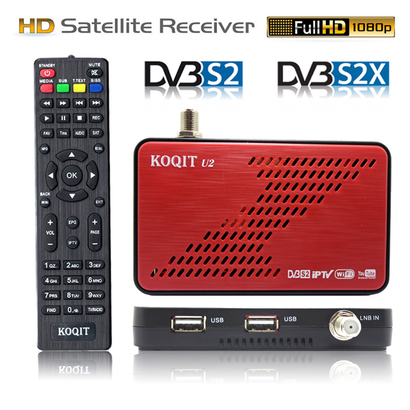 DVB S2X décodeur DVB-S2 récepteur gratuit tv satellite récepteur Satellite chercheur internat Autoroll Biss clé alimentation tv box arnaque Youtube