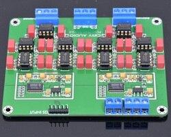 HiFi Parallel PCM1794A Decoder Board DAC Core Board 24Bit 192kHz V2 Gold Plated Version