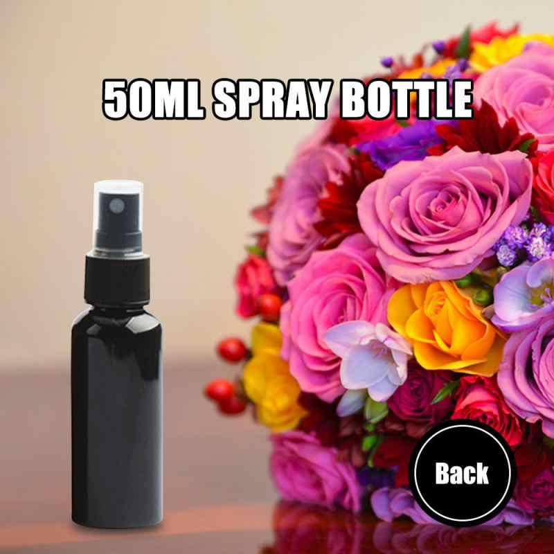 30ml / 50ml / 100ml pusta butelka z rozpylaczem wielokrotnego użytku przenośna butelka piankowa z mydłem pojemnik przeźroczyste tworzywo sztuczne butelka wielokrotnego napełniania