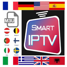 1 YEAR Subscription Live  Europe IPTV French Spain Arabic UK Nordic Sweden Portugal TV M3U for android tv box smart tv box PC x96mini android smart set top tv box 1 year nordic israel portugal dutch scandinavia europe world iptv subscription live vod kbd