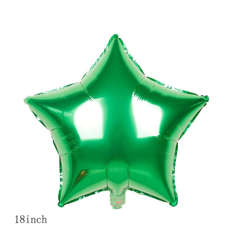 18R005B06绿五星