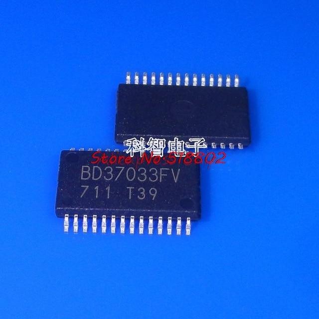 1pcs/lot BD37033FV-ME2 BD37033FV BD37033 SSOP-28 In Stock