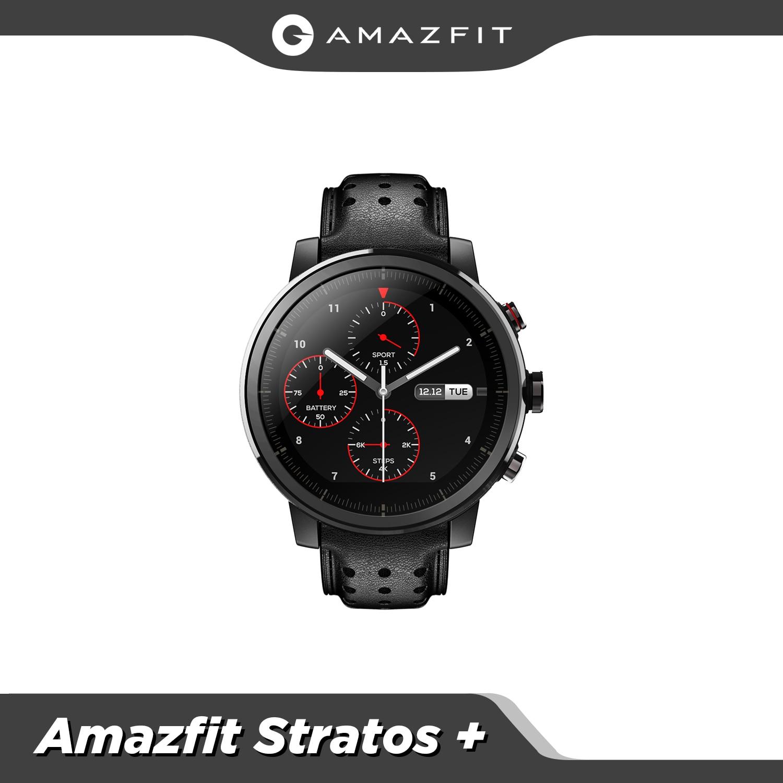 Amazfit Stratos+