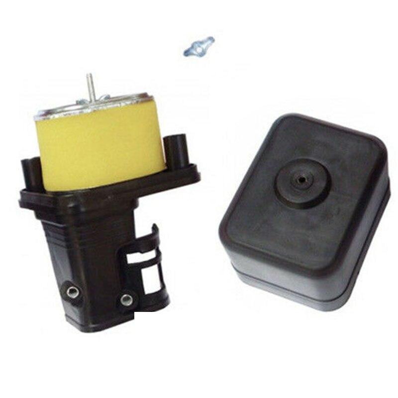 Air-Filter Assembly For Honda GX120 GX140 GX160 GX200 17230-Z51-820 17410-Z51-02