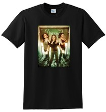 CHARMED T SHIRT tv show season 1 2 3 SMALL MEDIUM LARGE or XL(China)