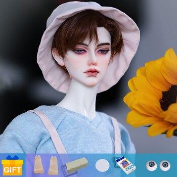 Shuga Fairy Reinhard 1/3 Doll BJD Toys dolls fullset Boy Male Doll Dropshipping 2020 Gift for boys and girl birthday LS 1