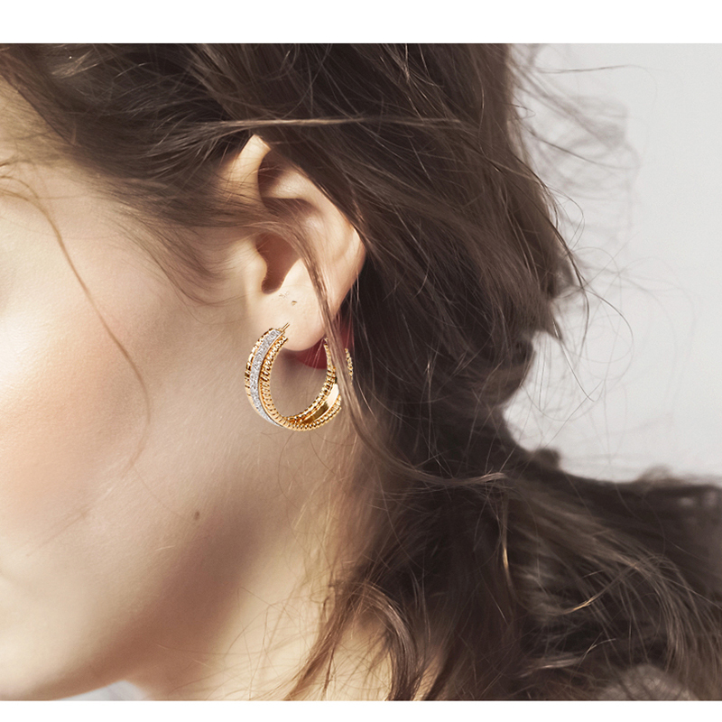 small Hoop earring (3)
