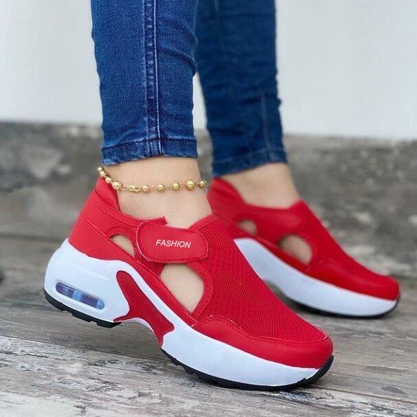 Super Soft Women's Walking Shoes DH