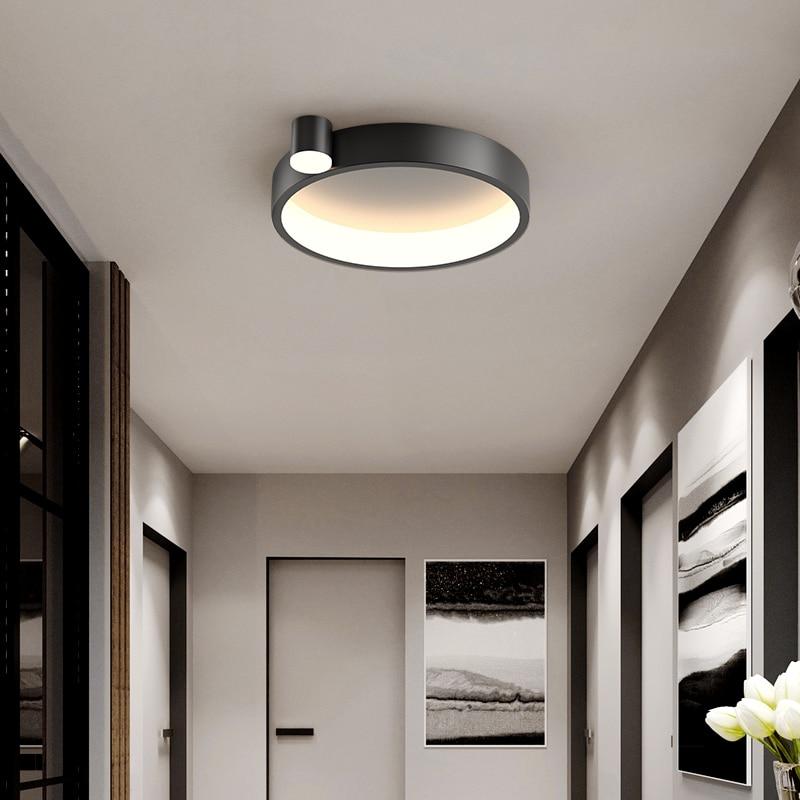 lican moderno led luzes teto para 04