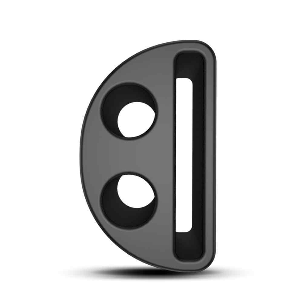Anti-perso Supporto In Silicone per AirPods Supporto Portatile Anti-perso Cinghia di Custodia In Silicone per Apple AirPod Accessori