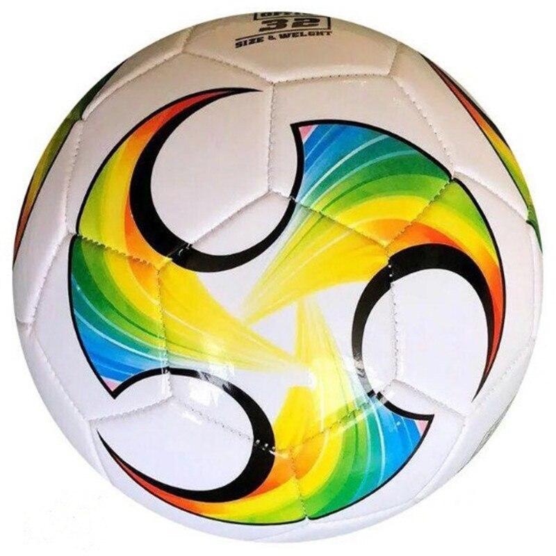 Profissional de treinamento de competição jogo de futebol escala oficial futebol premier league bola antiderrapante tamanho do plutônio 3 4 5 futebol