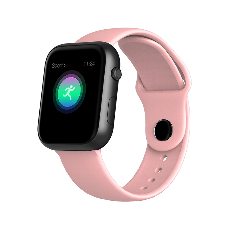 LEMFO 2019 SX16 Smart Watch Men Heart Rate Monitor Blood Pressure IP67 Waterproof for Apple Watch