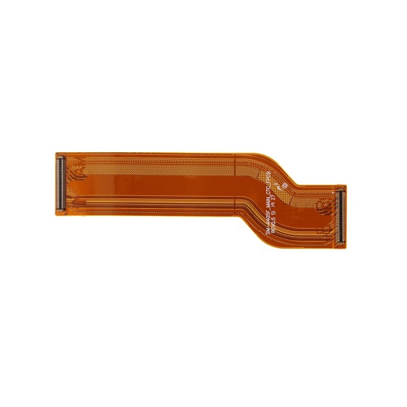 For Samsung Galaxy A40 SM-A405 Motherboard Mainboard Connection Connector Flex Cable