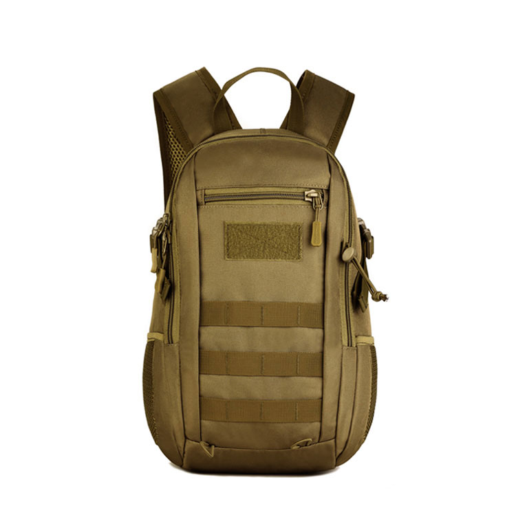H36ca4a6e95964d7ea05ffbcda130f0abF - Protector Plus 12L Tactical Small Backpack,Molle Waterproof Mini Military Backpack,Outdoor Sport Travel Rucksack bags for kids