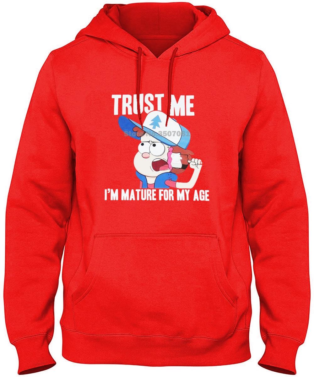 Unisex 3D Sweatshirt Gravity Falls Print Mens Womens Funny Pants Tracksuit Gifts