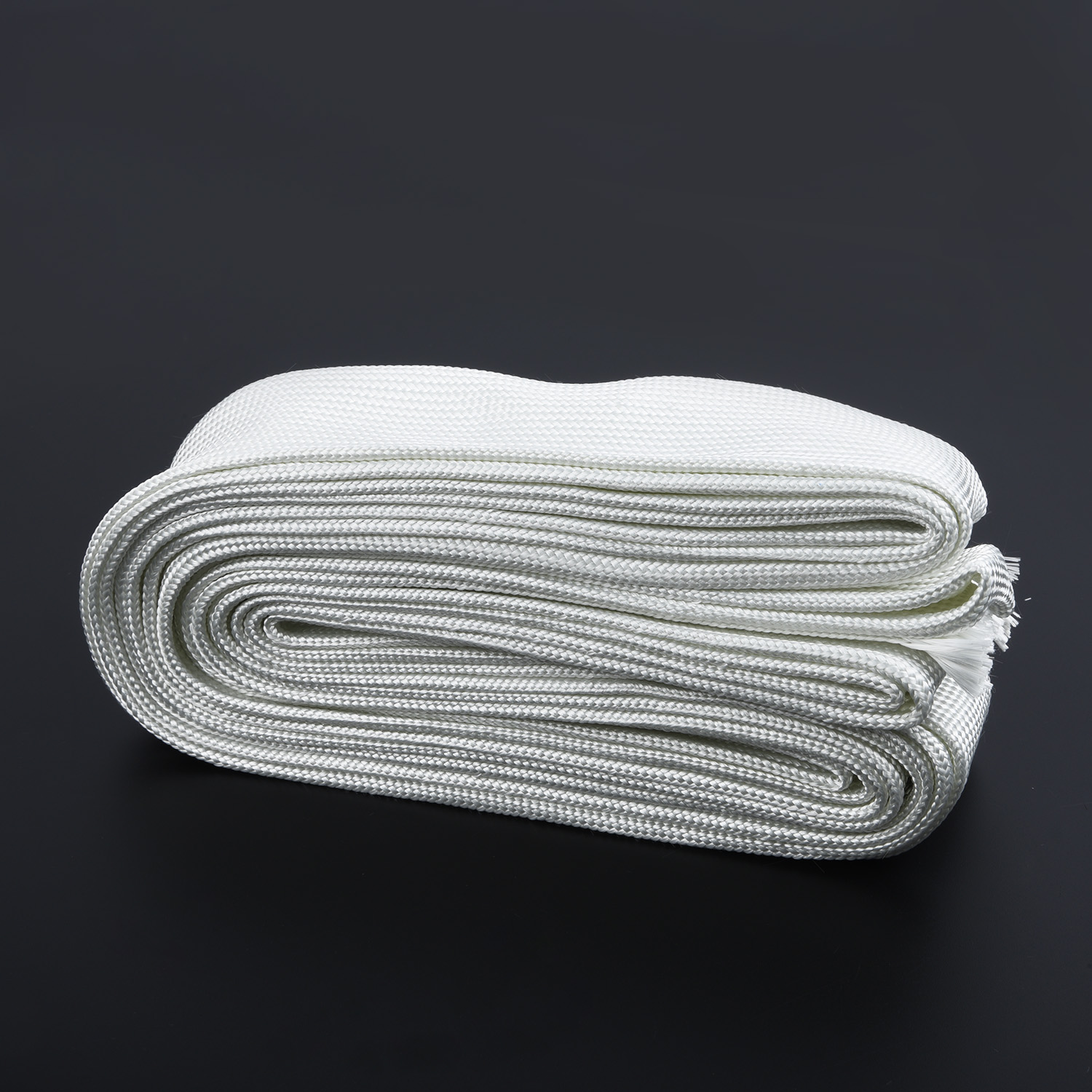 1* Exhaust Glass Fiber Hose Insulation For 22mm & 24mm Exhaust Pipe Webasto