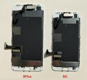 Image 5 - Für iPhone 6 7 7 Plus 8 LCD für iphone 7 screen display für iphone 8 lcd Vollversammlung handy teile bildschirm für iphone7 6S