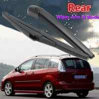 2018 Car Wiper Repair Tool Windshield Rubber Strip Windscreen Blade Restorer With Keychain Boneless For Car-styling Accessories