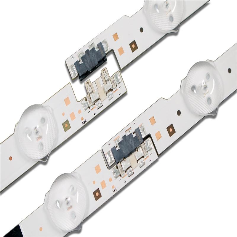 LED Str For D2GE-460SCA-R3 D2GE-460SCB-R3 CY-HF460BGLV1V BN95-00891A UA46F5080AR 2013SVS46F UA46F5500AJ UA46F6100AJ UA46F6420AJ