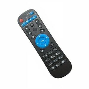 Image 3 - Yedek ForMXQ 4K MXQ H96 pro T9 X96 mini T95Z artı akıllı TV kutusu uzaktan kumanda kontrolörü uzaktan set top Box