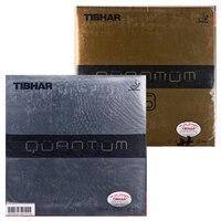 Original Tibhar quantum and quantum S table tennis rubber table tennis rubber pimples in for ping pong game