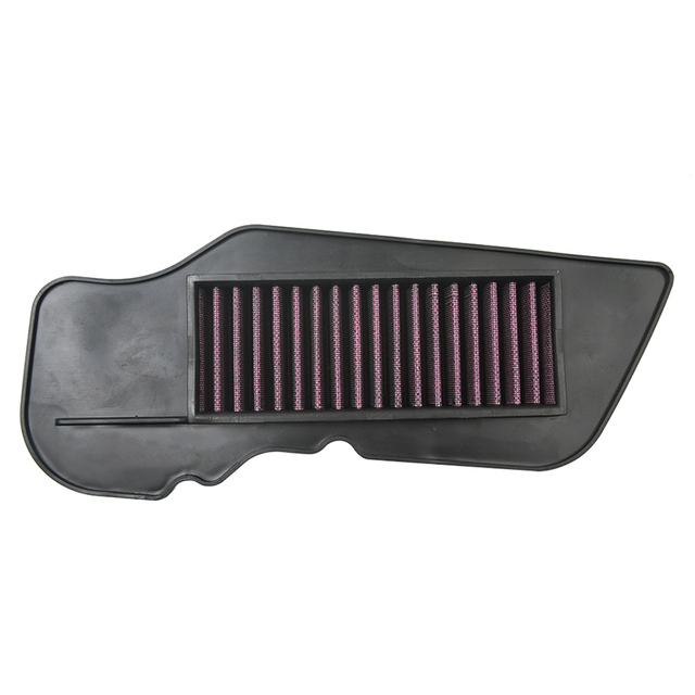 Motorcycle Air Filter Cleaner For Yamaha MIO M3